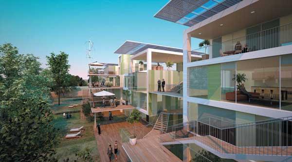 Casa 100k verrà realizzata a Lodi | Blog Premio Architettura