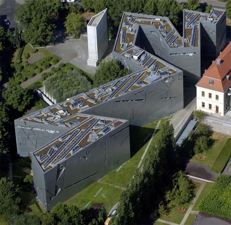 intervista a daniel libeskind blog premio architettura