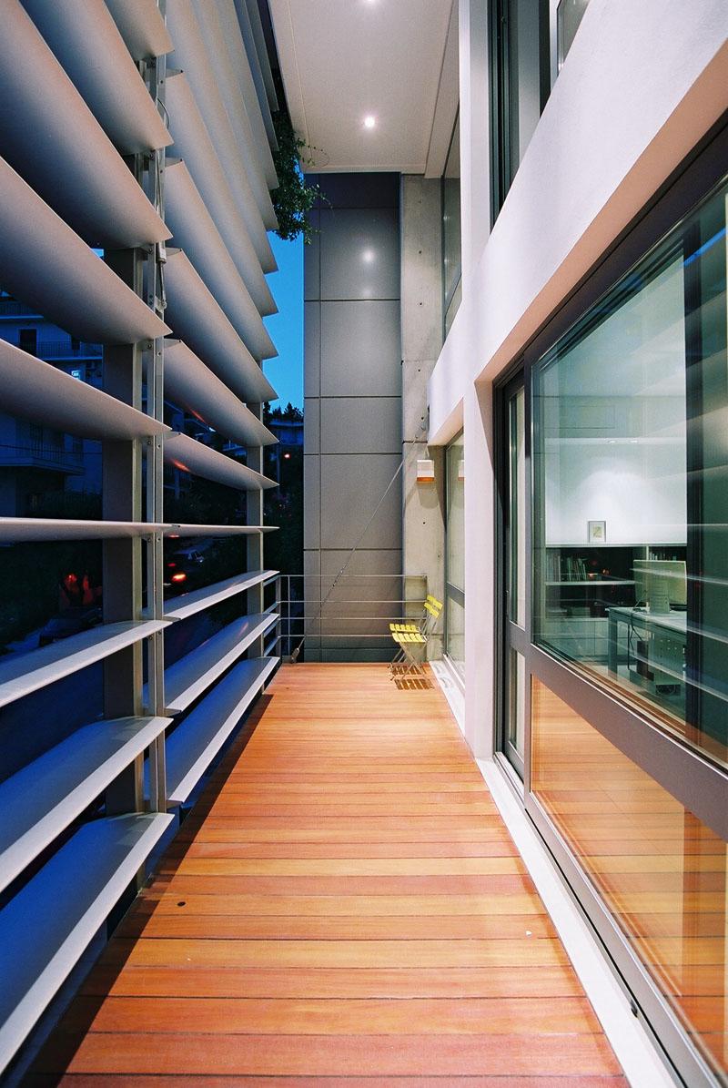 Sede della r c tech ad atene blog premio architettura for Blog architettura
