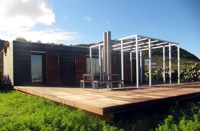 una casa per le vacanze blog premio architettura