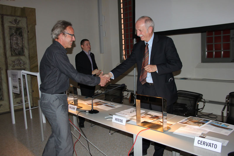 Architettura sostenibile 2011 blog premio architettura for Blog architettura