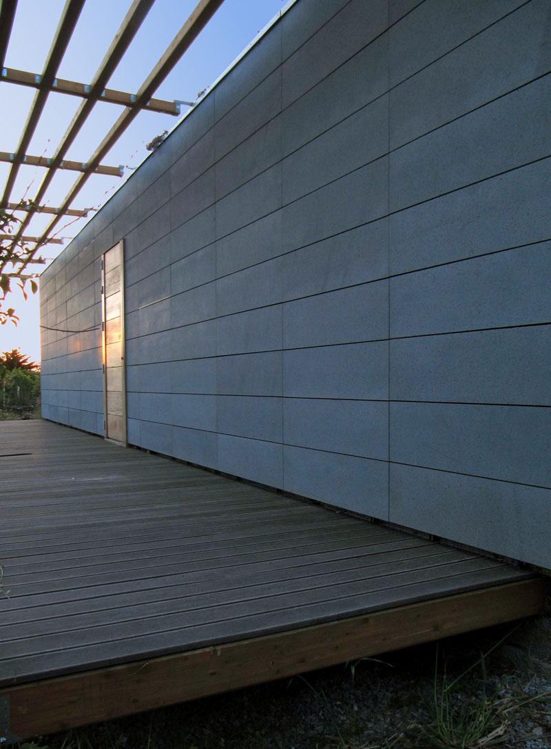 Illuminazione Per Gazebo In Legno ~ Ispirazione design casa
